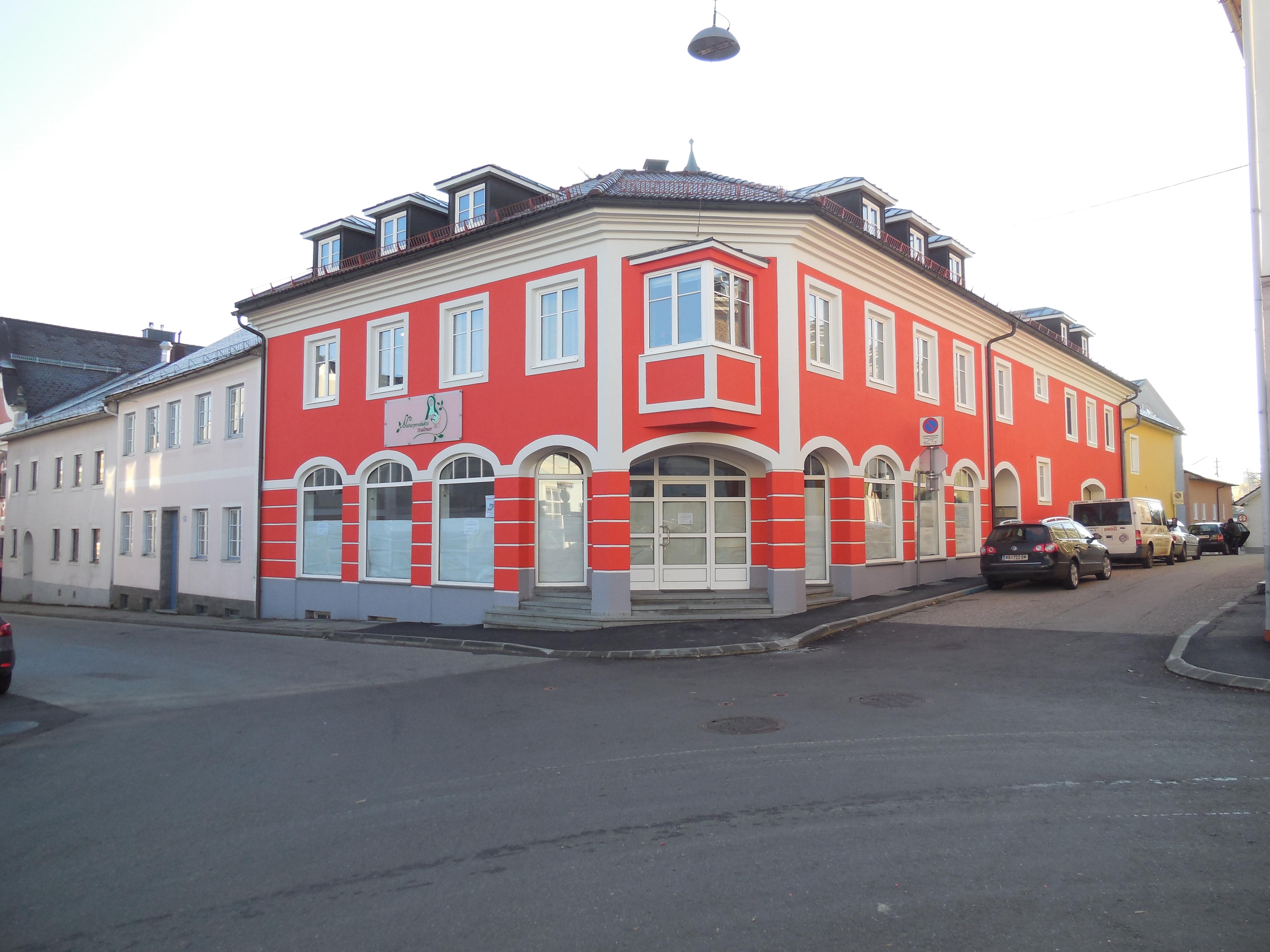 Stadthaus Mathä, Eferding 003